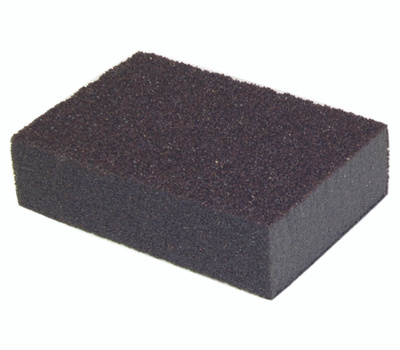 Norton 49503 Multisand Sponge Sndppr 4x2-3/4x1in
