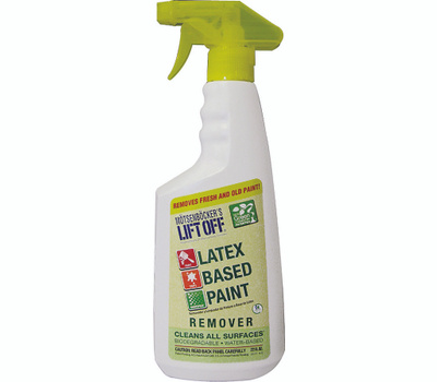 Motsenbocker Lift Off 413-01 Latex Paint Remover 22 Ounce