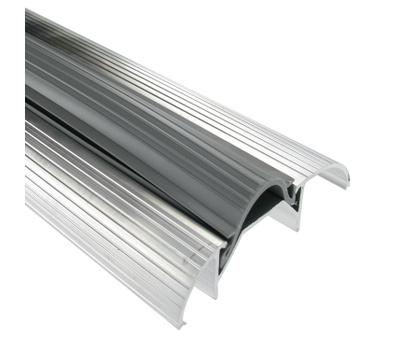 Thermwell ST26HRHA Frost King 3 By 36 Inch Aluminum Threshold