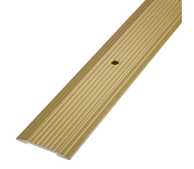 Thermwell H433FB/6 Frost King 1-1/4 By 72 Inch Gold Seam Binder
