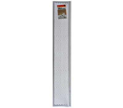 Thermwell G636W Frost King Gutter Screen 6-1/4 In X 3Ft Wht