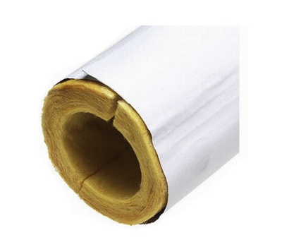 Thermwell 5S11XB6 Insulation Pipe Foam 7/8inx6ft