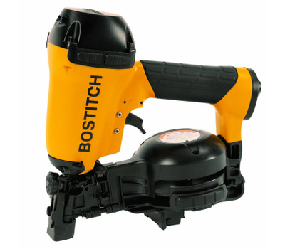 Stanley Bostitch Rn46 1 Coil Roofing Nailer 077914037811 1