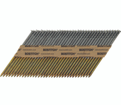 Stanley Bostitch PT-8DR113FH5 Nail Frmg Bb Ring 113X2-3/8 (Box Of 5,000)