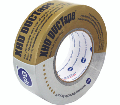 Intertape Polymer 9603 XHD 2.81 Inch By 60 Yard Pro Duct Tape
