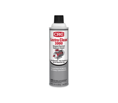 CRC 1750520 Qd Cleaner Electronc 19 Ounce