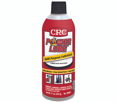 CRC 05006 Power Lube Lube Pntrt Power 11 Ounce