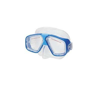 Intex Recreation 55977E Mask Swm Aqua Vision Translcnt