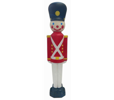 Union Products 76440 31 Inch Toy Soldier