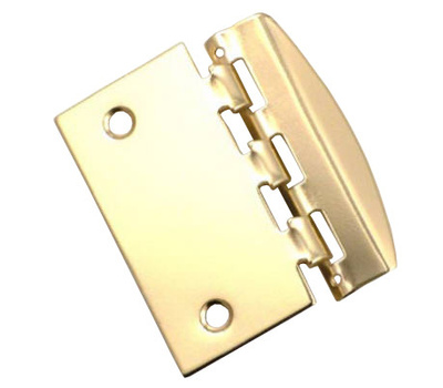Belwith 1840 Polished Brass Swing Privacy Lock