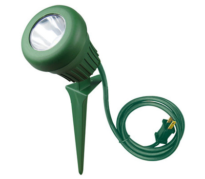 Southwire Coleman Cable 0434 2W LED Stake Light