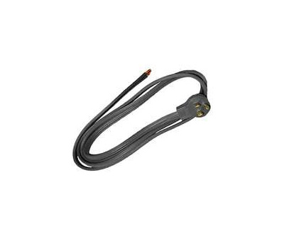Coleman Cable 3573 6 Foot 16/3 Spt 3 Replacement Cord
