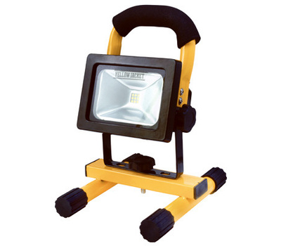 Southwire Coleman Cable 40012YJ 14 6W LED Work Light