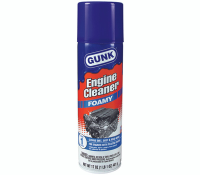 Blumenthal Brands  FEB1 Gunk Cleaner Foaming Gunk 17 Ounce