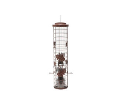 Woodstream SBG101 Birdfeeder 6port 26x7in 1.75 Pound