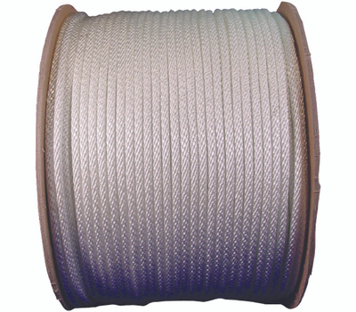 Lehigh Group 10146 10 By 175 Foot Solid Braided Nylon Rope