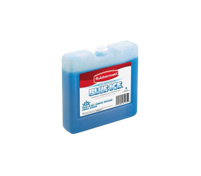 Rubbermaid Home FG1034TL220 Blue Ice Hard Side Ice Pack