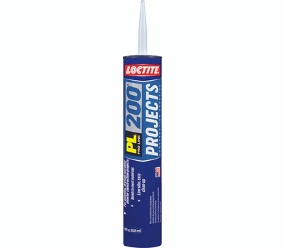 Loctite 1390602 Pro Line Adhesive Allpurp Int Ext 28 Ounce