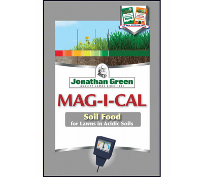 Jonathan Green 11348 Fertilizer Mag-I-Cal 1M