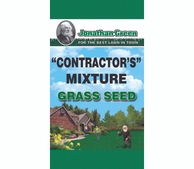 Jonathan Green 11458 Contractors Mixture 11458 Contractors Grassseed 25 Pound
