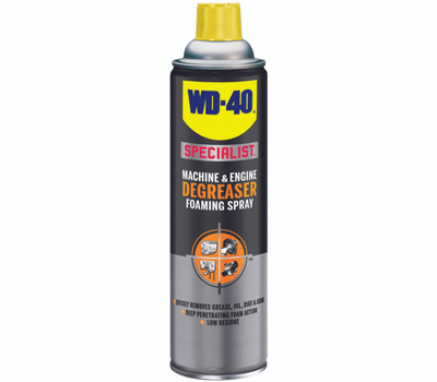 WD 40 300280 Specialist Degreaser Industrial 15 Ounce