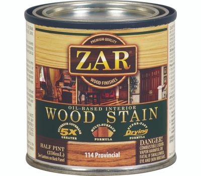 Ugl 11406 Provincial Interior Wood Stain Oil Based 1 2