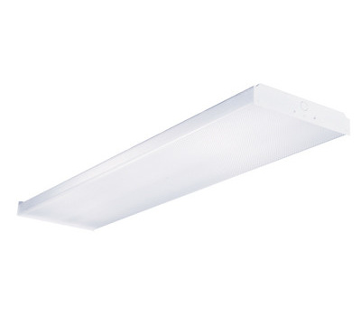 Cooper Lighting WN432R Fixtur Wraparound 4Ft 4/32W