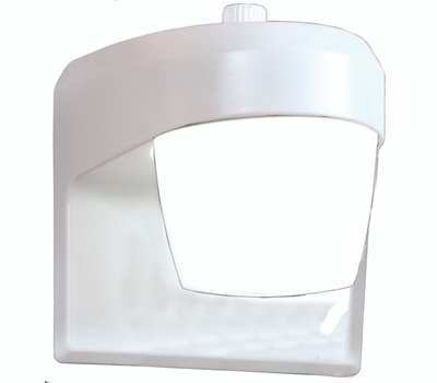 Cooper Lighting FES0650LPCW All Pro Light Porch Led White