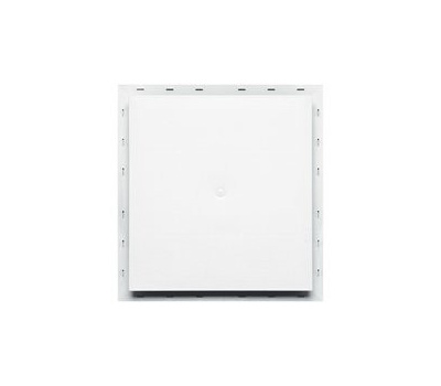 Builders Edge 130110005001 Mounting Block Meter White