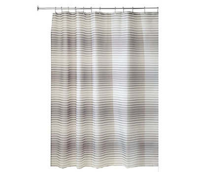 InterDesign 35523 72X72 Enz SHWR Curtain