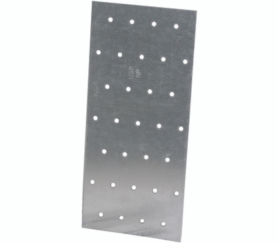 USP Structural NP39 3 By 9 Inch Truss Mending Plate