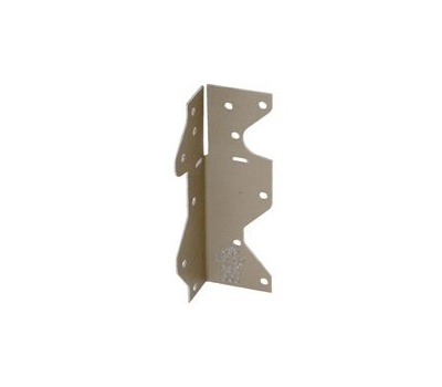 USP Structural MPA1-GC 4 1/2 Inch Multi Purpose Gold Coat Framing ...