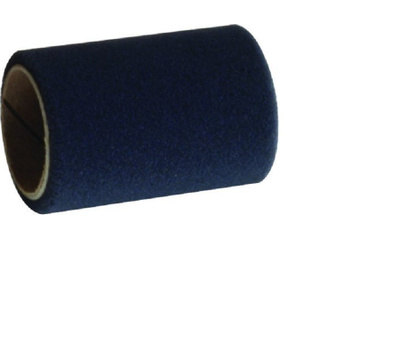 Jen 3PR Poly Roller 3 Inch Foam Roller Cover With 1-1/2 Inch Core