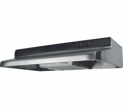 Air King QZ2308 Quiet Zone 30 Inch Stainless Steel Range Hood