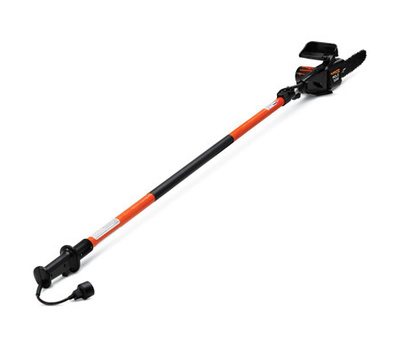 MTD Products 41AZ32PG983 Electric Chain Saw Pole Saw Combination 10 Inch Bar And Chain With A 15 Foot Reach 8 Amp