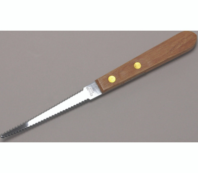 Chef Craft 21525 Grapefruit Knife Stainless Steel Blade 3-1/2 Inches