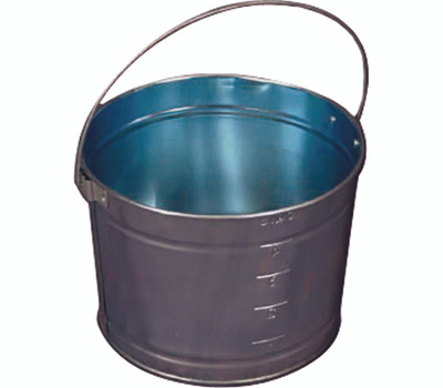 Behrens B35 5 Quart Tin Paint Pails