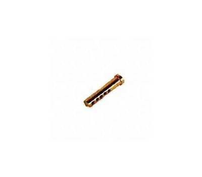 Speeco S07041100 1/4 By 2 Inch Universal Clevis Pin