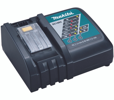 Makita DC18RC 18V Lith Charger
