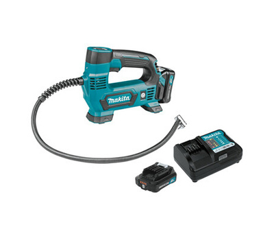 Makita MP100DWRX1 Kit Inflator 12V