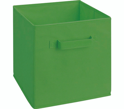 Closet Maid 43400 Lime Green Fabric Drawer