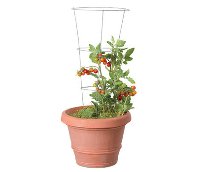 Panacea 89723 33 Inch 3 Ring Tomato Cage (093432897232) [2]