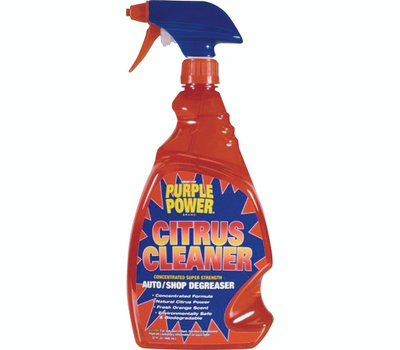 Purple Power 4398PS 32 Ounce Citrus Degreaser