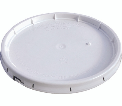 Encore 50000 Tear Strip 3-1/2 And 5 Gallon Gasketed Lid