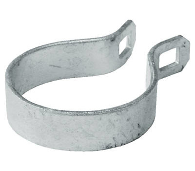 Midwest Air Technology 328528C 2 3/8 Inch Galvanized Brace Band