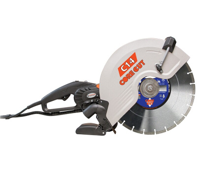 Diamond Products 48975 Saw Hand Held Electric 15amp