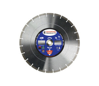 Diamond Products 63599 Blade Gen Prp H8b 18x0.125x1in