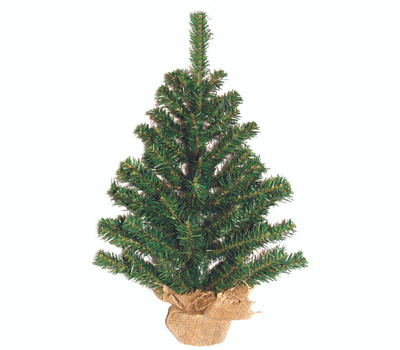 Santas Forest 11118 Tree Holiday B&B 18 Inch