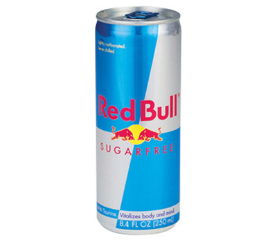Red Bull RB2746 Energy Drink Sugar Free 8.4 Ounce