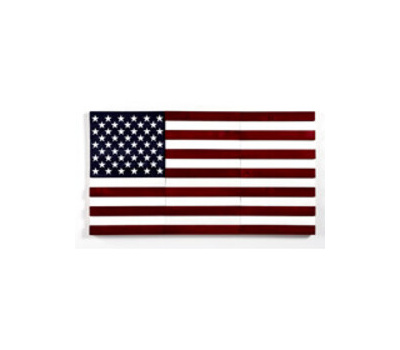 Cwp Architectural TWUSAFLAG Art Wall American Flag 8.3sqft